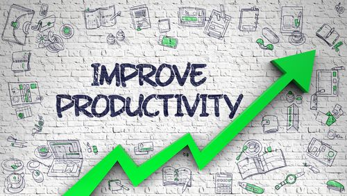 7 Simple Ways to be more productive